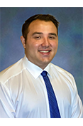 Aaron M. Rawlings, Agent Contracting Specialist